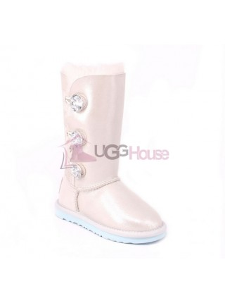 UGG Kids Bailey Bling Triplet I Do