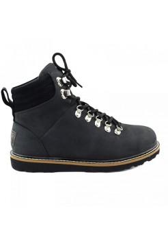 Ботинки Мужские угги UGG Capulin Black