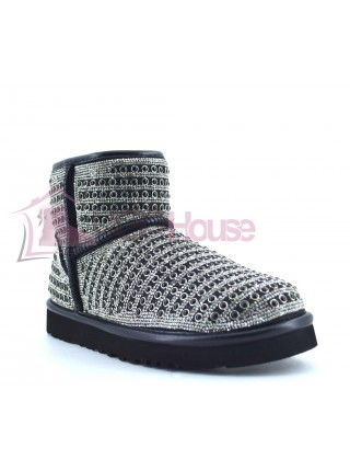 UGG Mini Pearl - Black
