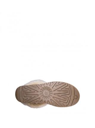 UGG Australia Classic Short Sand II Угги песочные классические. Обновленные короткие угги.