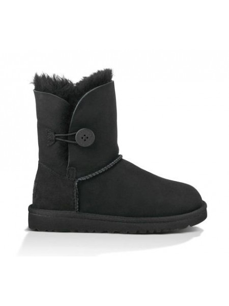 UGG Kids Bailey Btton Back