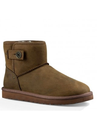 UGG Mens Beni Chocolate
