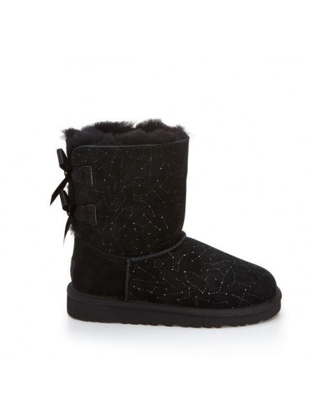 UGG Kids Bailey Bow Constellation
