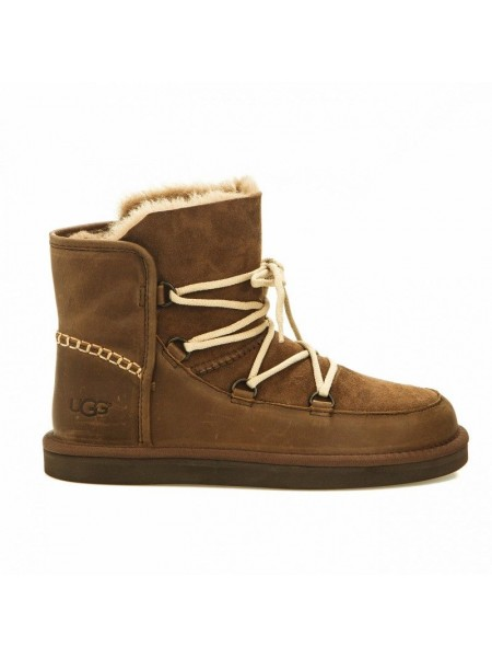 UGG Australia Men's Levy Chestnut