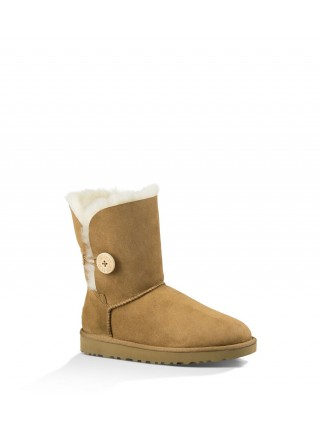 UGG Australia Bailey Button Chestnut II