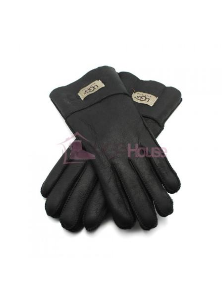 Перчатки 1052 - Black
